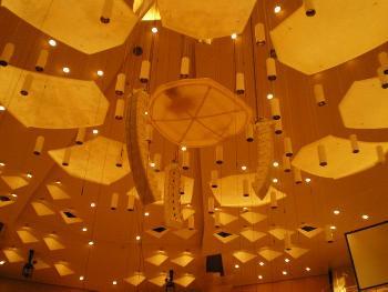 Himmel über den Kammermusiksaal_Philharmonie