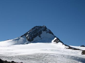 Die Fineilspitze - was für'n Berg!