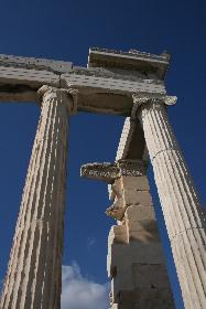 Athen, Erechtheion