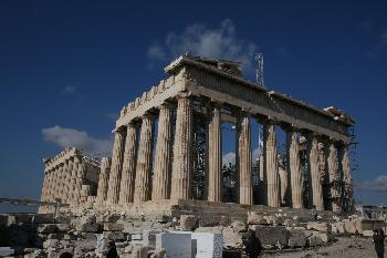 Parthenon - Athen