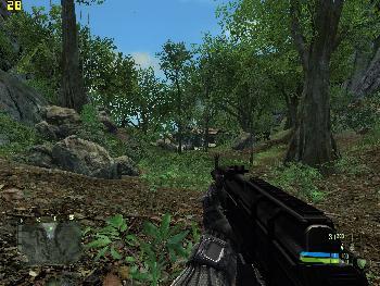 3. So siehts im Walde aus..