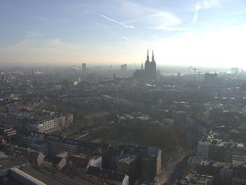 Köln-dritte Heimat