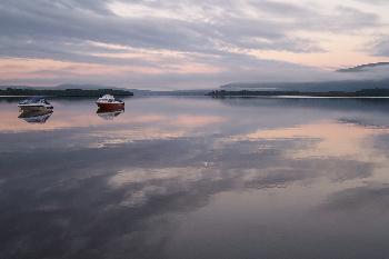 Lichtmaler24: Loch Lommond