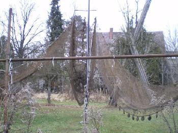Fischer`s  Netze