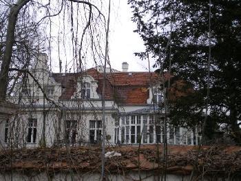 Werder/Havel_Dornröschenschloss