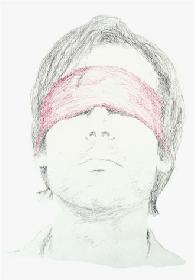 mehrlicht: Mais les yeux sont aveugles. Il faut chercher avec le cœur.
