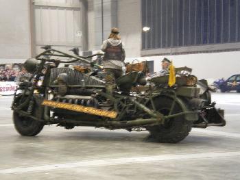 BMT `08 - Panzer-Bike