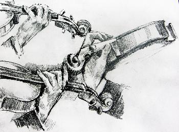 Musikerhände 01