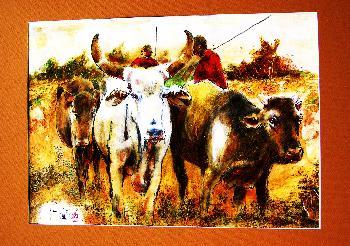 Massaii Land II