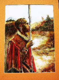 Massaii Land III