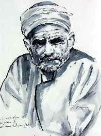 Der Tuchhändler von Khan EL Khalil