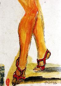 Die Roten Schuhe 01