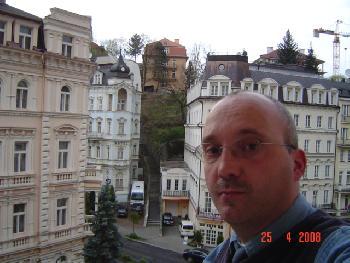 Tschechien-Karlsbad