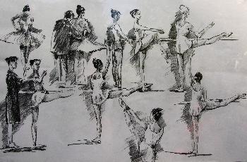 Tänzer 30