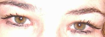 Augenfarbe I