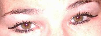 Augenfarbe II