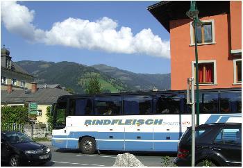 Was alles so in Österreich unterwegs ist....
