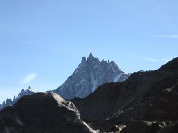 Aiguille du Midi (3842 m)