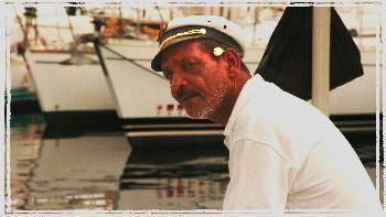 Tunesischer Kapitän