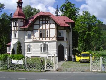 Tschechien-Altfater