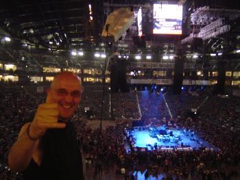 Köln-Metallica 09 ( Loge )