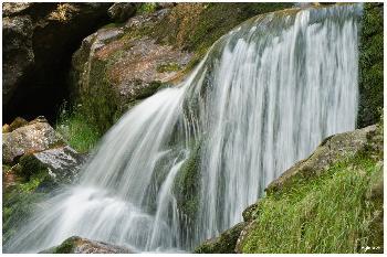 Rießlochwasserfall Impressionen 1