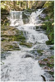 Rießlochwasserfall Impressionen 2
