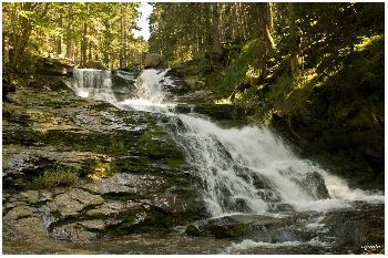 Rießlochwasserfall Impressionen 3