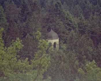 Pavillon für die Seele