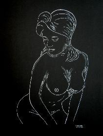 Bild einer Frau 1973
