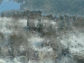 Ice - Window ...