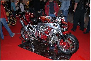 BMT  `10 -- Red Machine