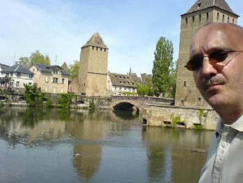 Frankreich - Strasbourg