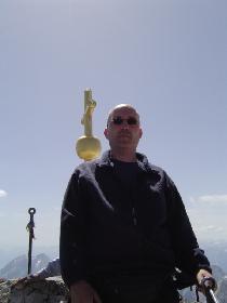 Zugspitze 2962 ü.m