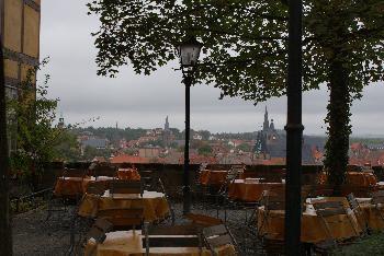 Quedlinburg _ Vom Schloss
