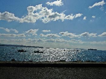 Karadeniz Boğazı, der Schlund des Schwarzen Meeres