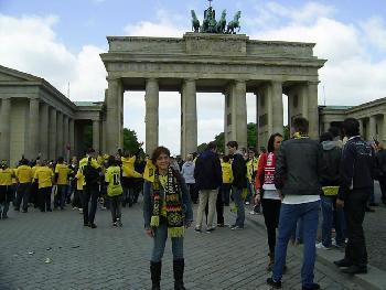 Die Stadt der Liebe ist Berlin