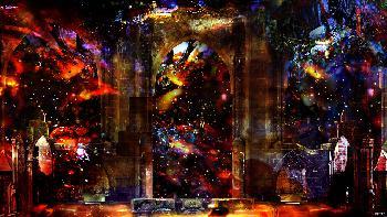 artos: Das Tor zur Unendlichkeit