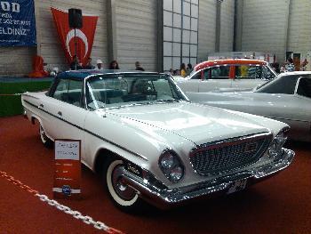 Chrysler 1962