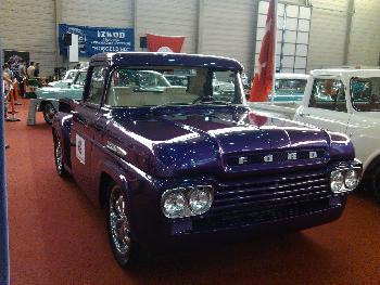 Ford Lieferwagen