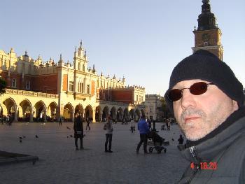 im schönen Krakow