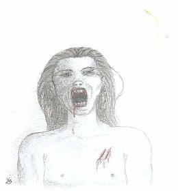 Vampir (farbig)