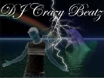 Logo DJ Crazy Beatz (TheNoize)