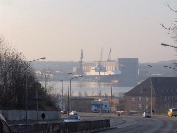 Flensburger Werft