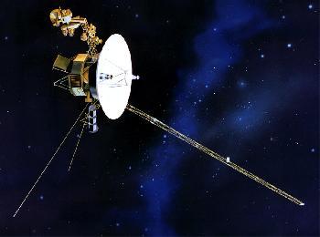 Voyager - Bild