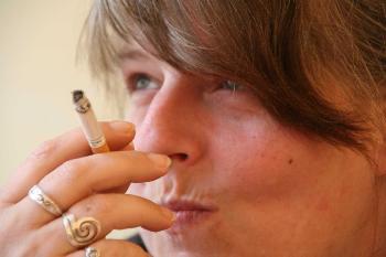 genußvoll rauchen :)